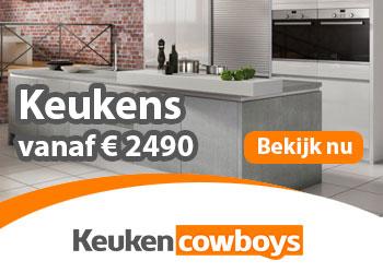 Keukens enschede meubelplein